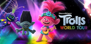 Trolls World Tour - What Can We Expect?