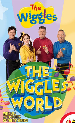 The Wiggles Costumes & Accessories