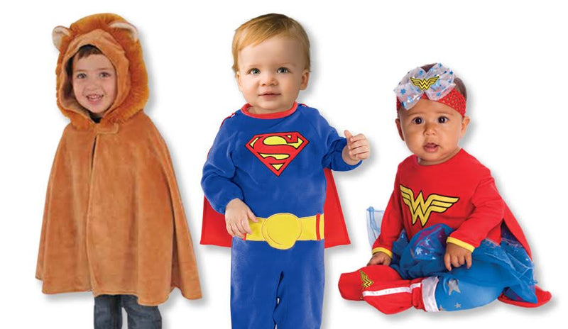 Babies u0026 Toddlers  sc 1 th 171 & Costume World - NZs #1 Costume Shop