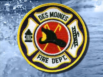 Firefighter: Des Moines Iowa Deadline: March 19, 2020