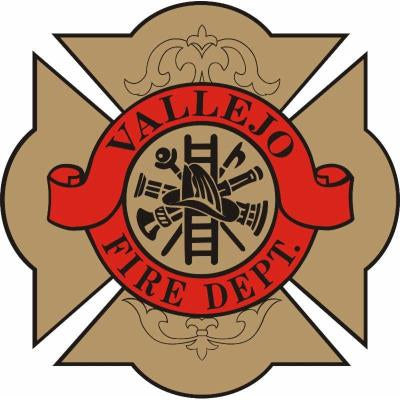 THE CITY OF VALLEJO FIRE DEPARTMENT , CLOSES MARCH 9th, 2020