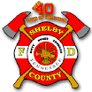 Shelby County Fire Department , Closes February 28th, 2020
