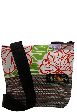 Maui Nui Wear Eco-Friendly Small Mesh Tote Bag Makana