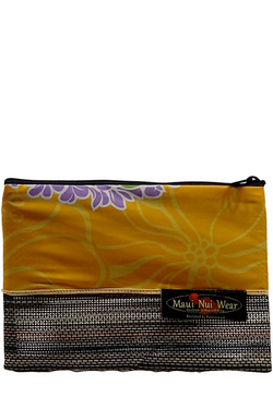 Maui Nui Wear Eco-Friendly Mesh Pouch Makana