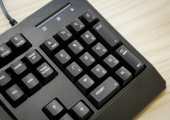 Legal Keyboard - ON SALE FOR A LIMITED TIME!