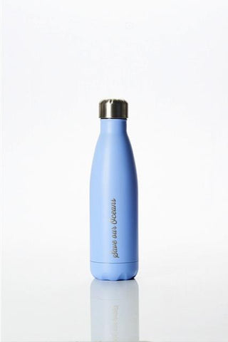 Future Bottle - Serenity -  Stainless Steel - Insulated - 500 ml