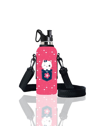 TRVLR carry cover - Sippy Bottle - 500 ml