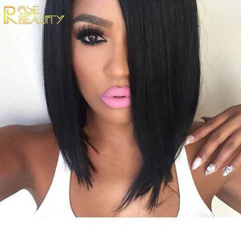 Rihanna anime cosplay Short straight Wigs,Pixie Cut Wig synthetic for Women,Cheap African American-WeaveKINGDOM.com