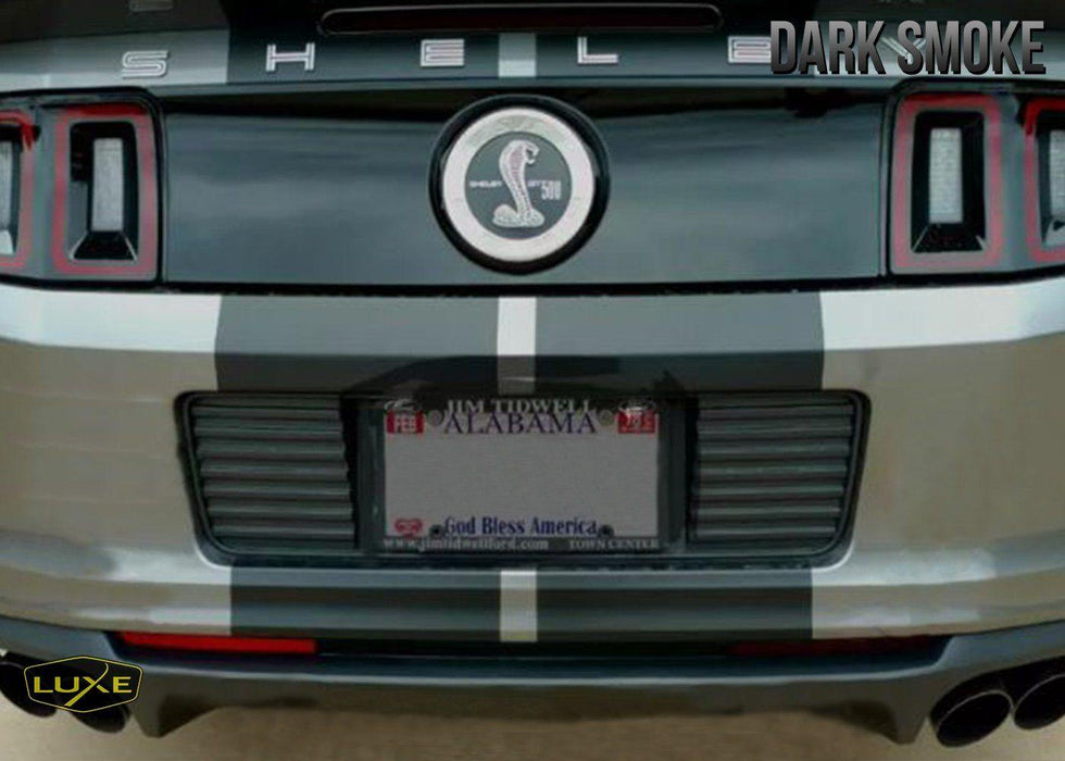 2013-14 Mustang Rear Reflector Tint Kit