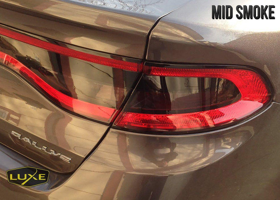 2013+ Dart Tail Light Tint Kit