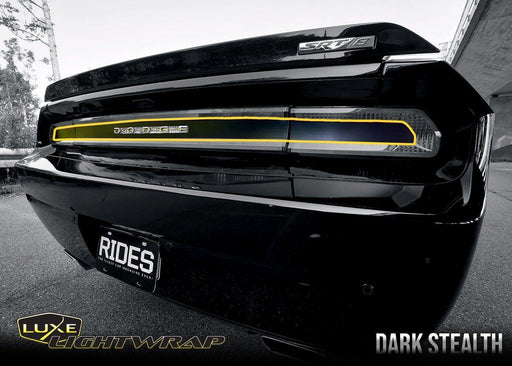 2008-14 Challenger Tail Light Tint Kit - Strike Out