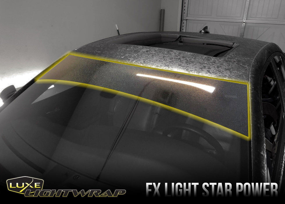 2015+ Charger Windshield Banner Kit