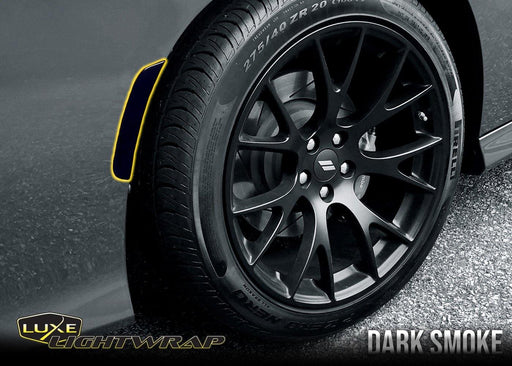 2015+ Dodge Charger Side Marker Tint Kit - Luxe Auto Concepts
