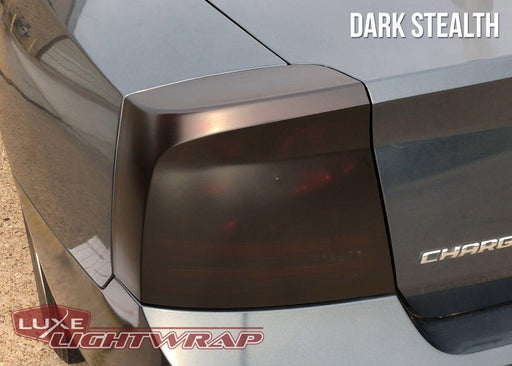 2006-2010 Charger Tail Light Tint Kit