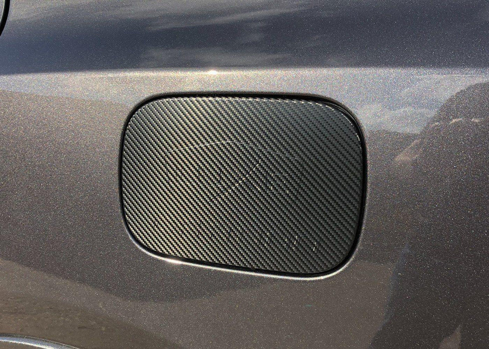 2014+ Durango Gas Door Wrap Kit