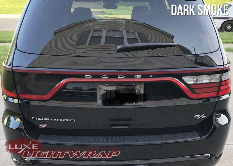 2014+ Durango Tail Light Tint Kit