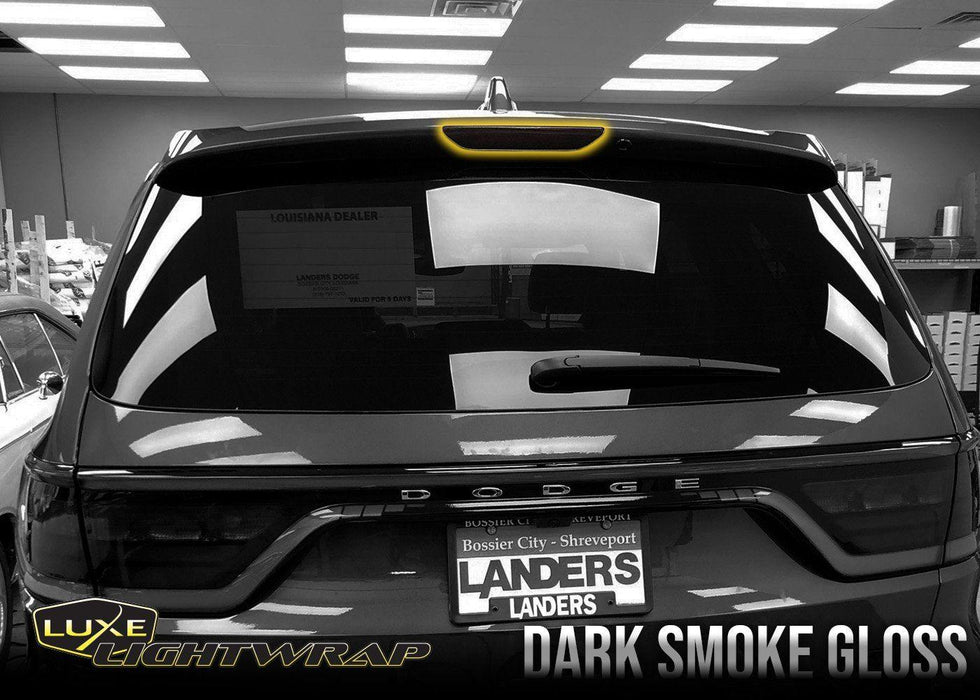 2014+ Durango Third Brake Light Tint Kit