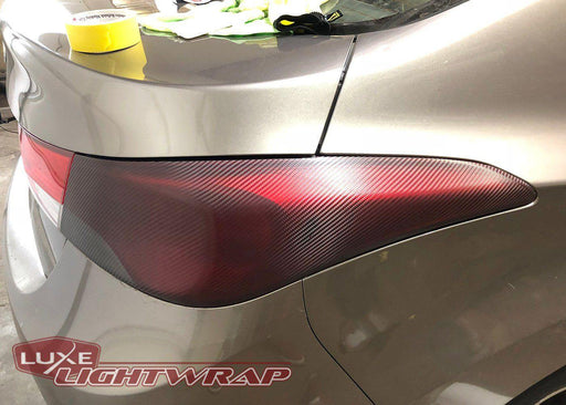 Universal LightWrap Tint Kit - FX Light Carbon