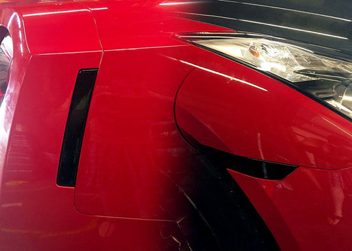 2009+ GTR Side Marker Tint Kit - Luxe Auto Concepts