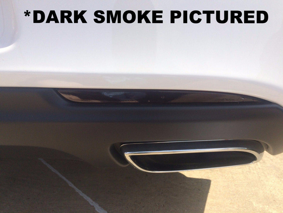 2015+ 300 Rear Reflector Tint Kit - Luxe Auto Concepts