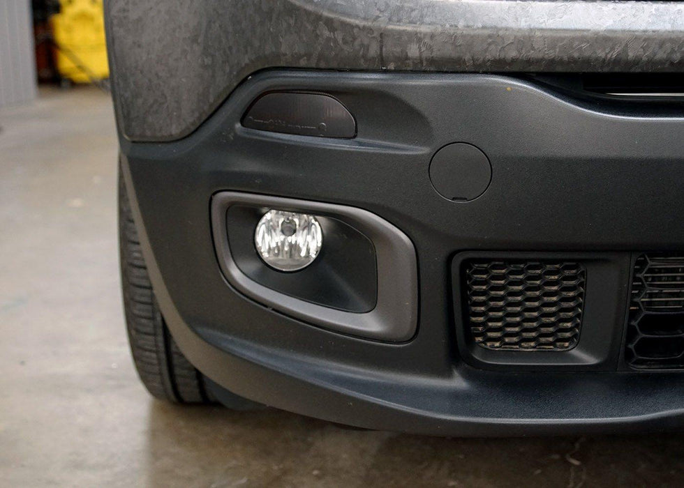 2015+ Jeep Renegade Fog Light - Paint Protection Kit