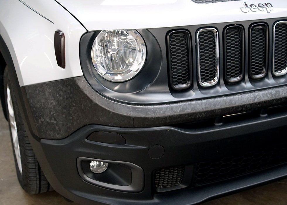 2015+ Jeep Renegade Headlight - Paint Protection Kit