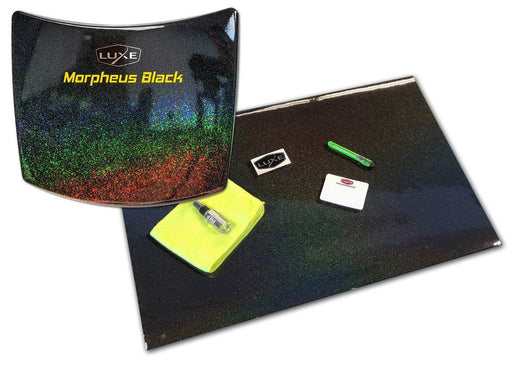 Universal Vinyl Sheet Wrap Kit - KPMF Morpheus Black