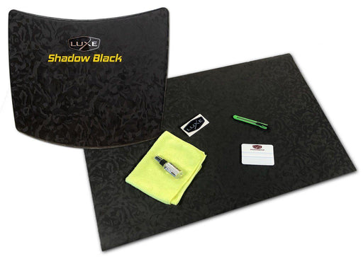 Universal Vinyl Sheet Wrap Kit - 3M Shadow Black