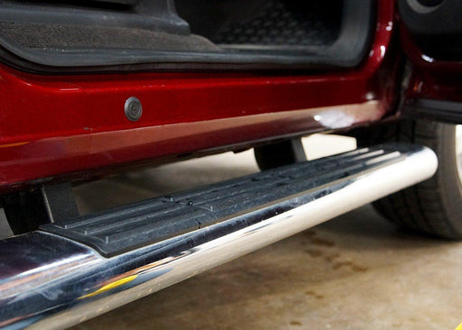 2007-13 GMC Sierra 1500 Front Door Sill PPF Kit