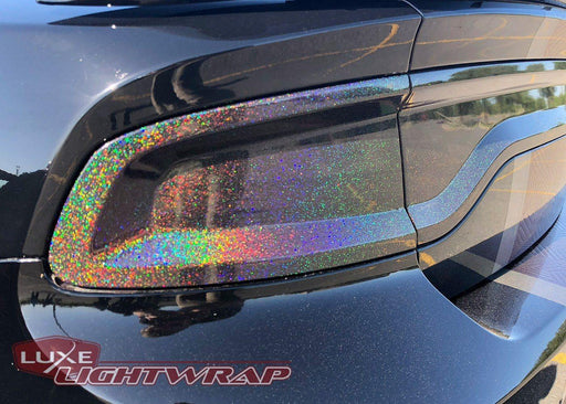 Universal LightWrap Tint Kit - FX Dark Star Power - Luxe Auto Concepts