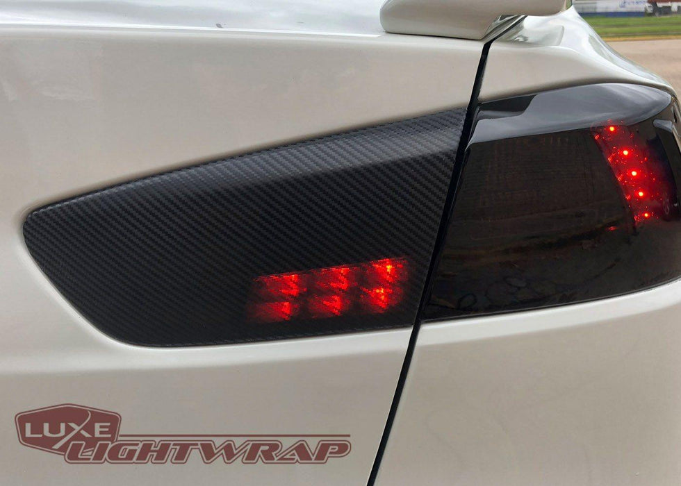 Universal LightWrap Tint Kit - FX Dark Carbon