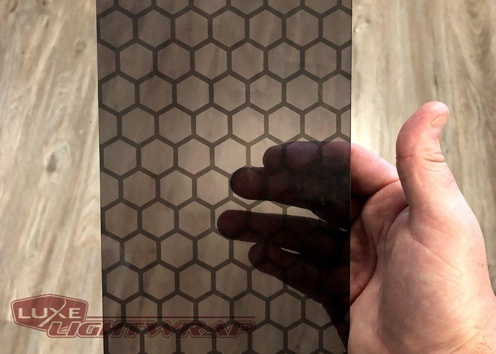Luxe LightWrap FX Mid Honeycomb example