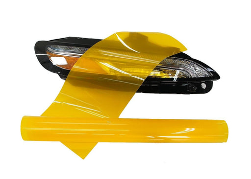 Universal Cristal Color Tint Kit - Yellow - Luxe Auto Concepts