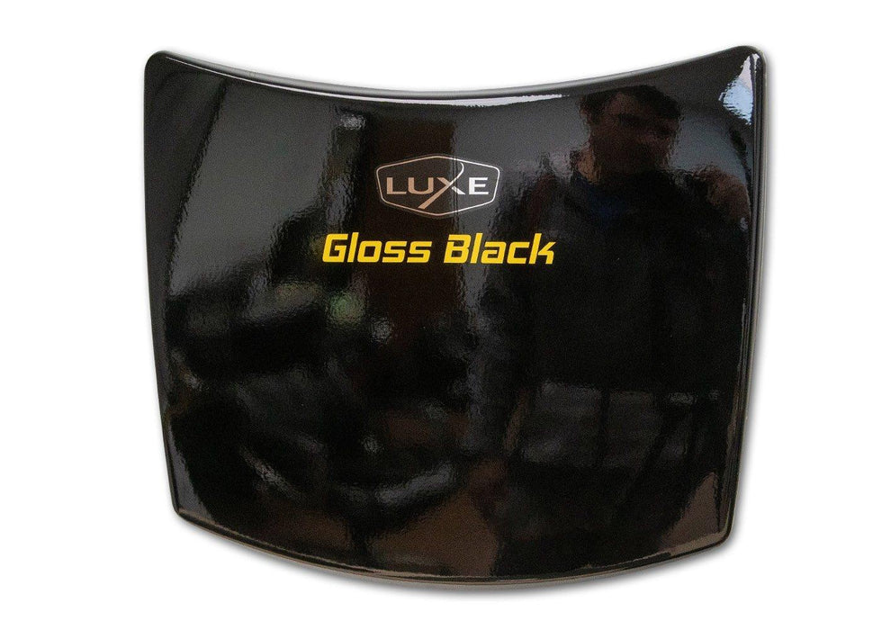 Universal Roof/Hood Wrap Kit - 3M Gloss Black - Luxe Auto Concepts