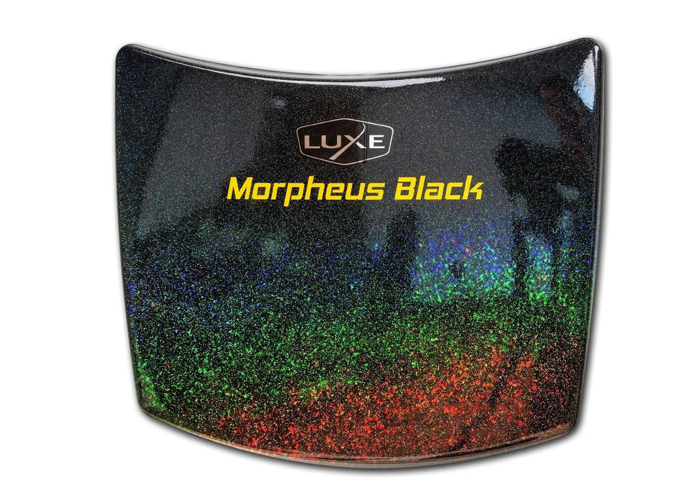 Universal Roof/Hood Wrap Kit - KPMF Morpheus Black