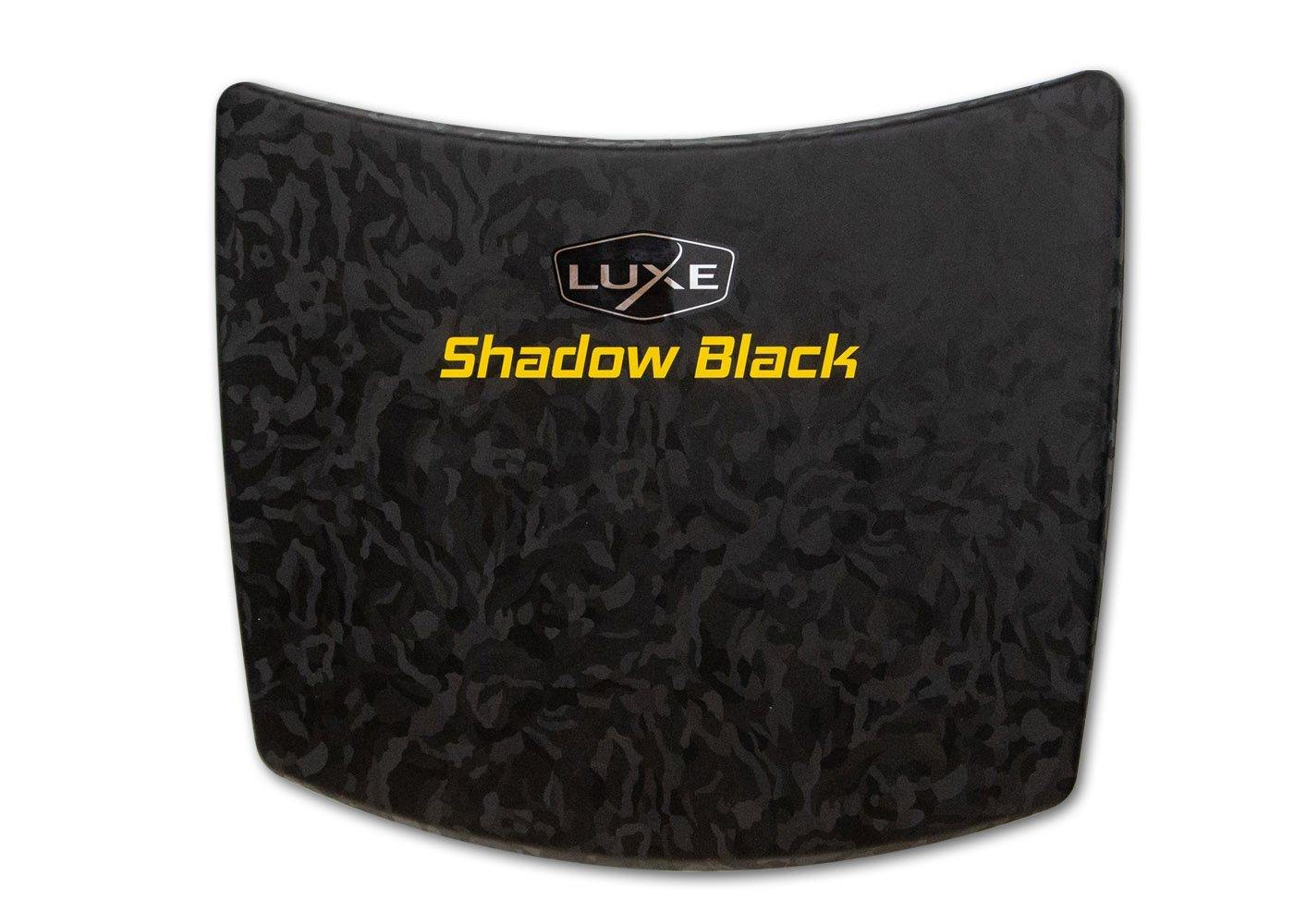 Universal Roof/Hood Wrap Kit - 3M Shadow Black