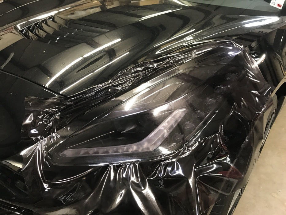 2014+ C7 Corvette Headlight Tint Kit