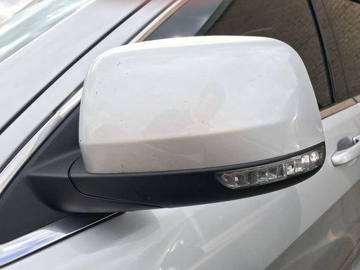 2011-18 Grand Cherokee Mirror Light Tint Kit