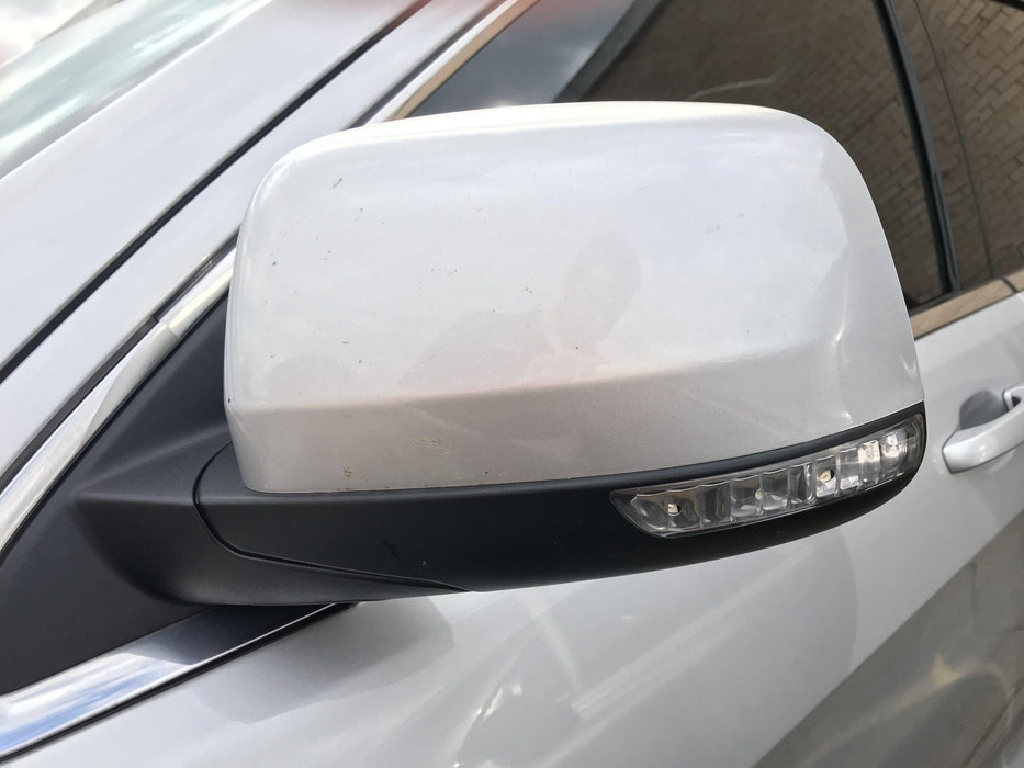 2011-18 Grand Cherokee Mirror Light Tint Kit - Luxe Auto Concepts