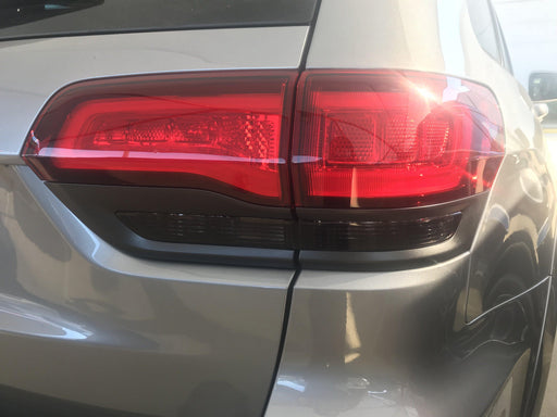 2011-18 Grand Cherokee Reverse/Blinker Tint Kit
