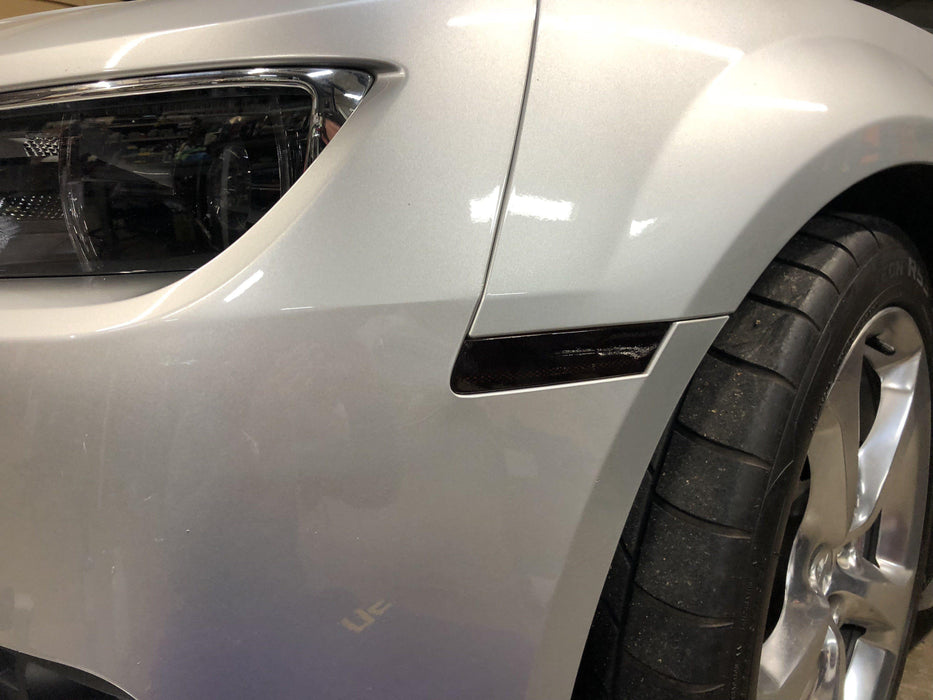 2010-15 Chevy Camaro Side Marker Tint Kit