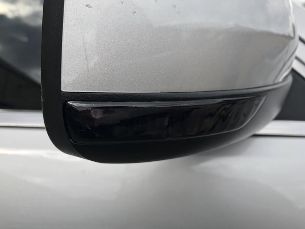 2011-16 Jeep Grand Cherokee Mirror Light Tint Kit