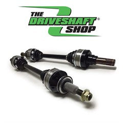 2015+ Hellcat & 6.4L 392 SRT-8 Cars Axles by The Driveshaft Shop
