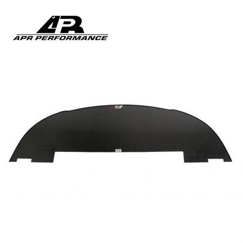 APR Dodge Charger Hellcat Wind Splitter for 2015 - 2016 Dodge Charger Hellcat