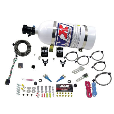 NX DUAL NOZZLE SPORT COMPACT SYSTEM 20616