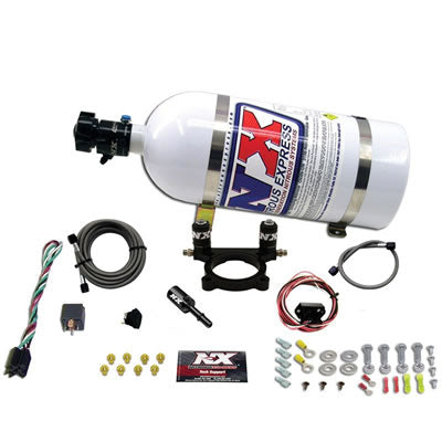 Nitrous Express 20942 DODGE DART 2.0L (35-100HP)