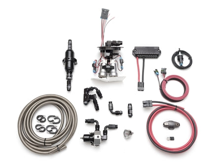 Fore Innovations  2018+ Mustang L1 Fuel System (dual pump)