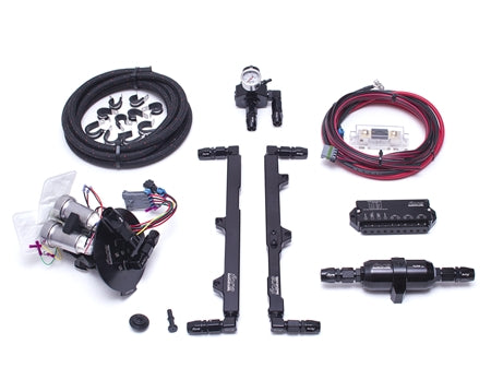 Fore innovation 2005+ Hemi LX/LC/LD L2 Fuel System (triple pump)