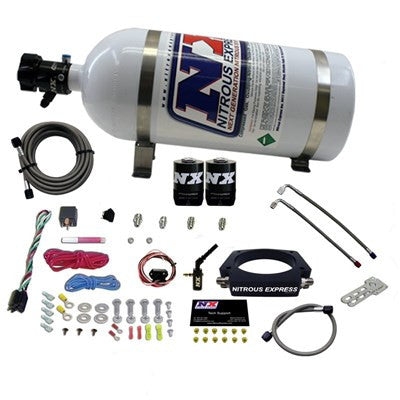 GM 6.2L TRUCK NITROUS PLATE SYSTEM 2014-UP 20937-10