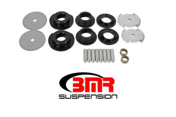 BMR BK063 - Bushing Kit, Rear Cradle, Lockout